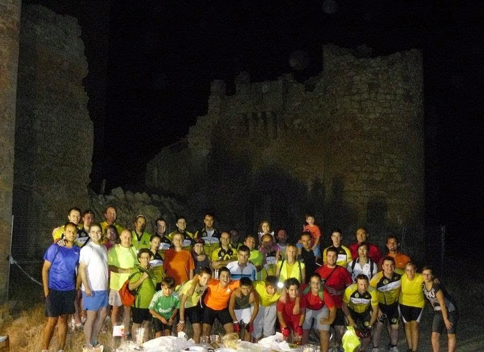Fotos I Ruta Nocturna