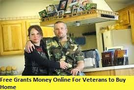 Free-Grants-Money-Online-For-Veterans-to-Buy-Home
