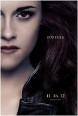 Hừng Đông 2 - Twilight Saga: Breaking Dawn