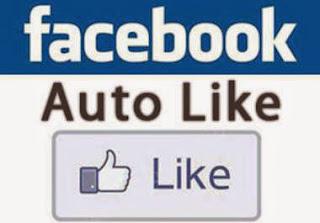 Auto Like Untuk Facebook 100% Work