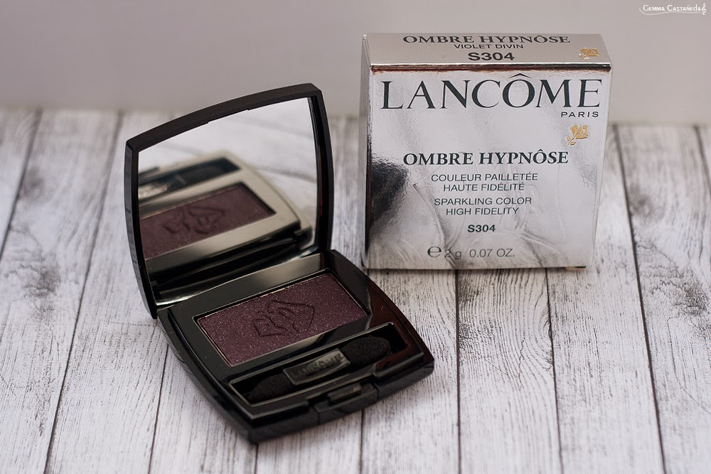 ombre hypnose eyeshadow LANCOME
