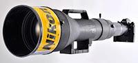 Lente Zoom-Nikor 1200mm -1700mm