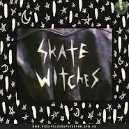 """10 músicas """"de bruxa"""" para andar de skate"""