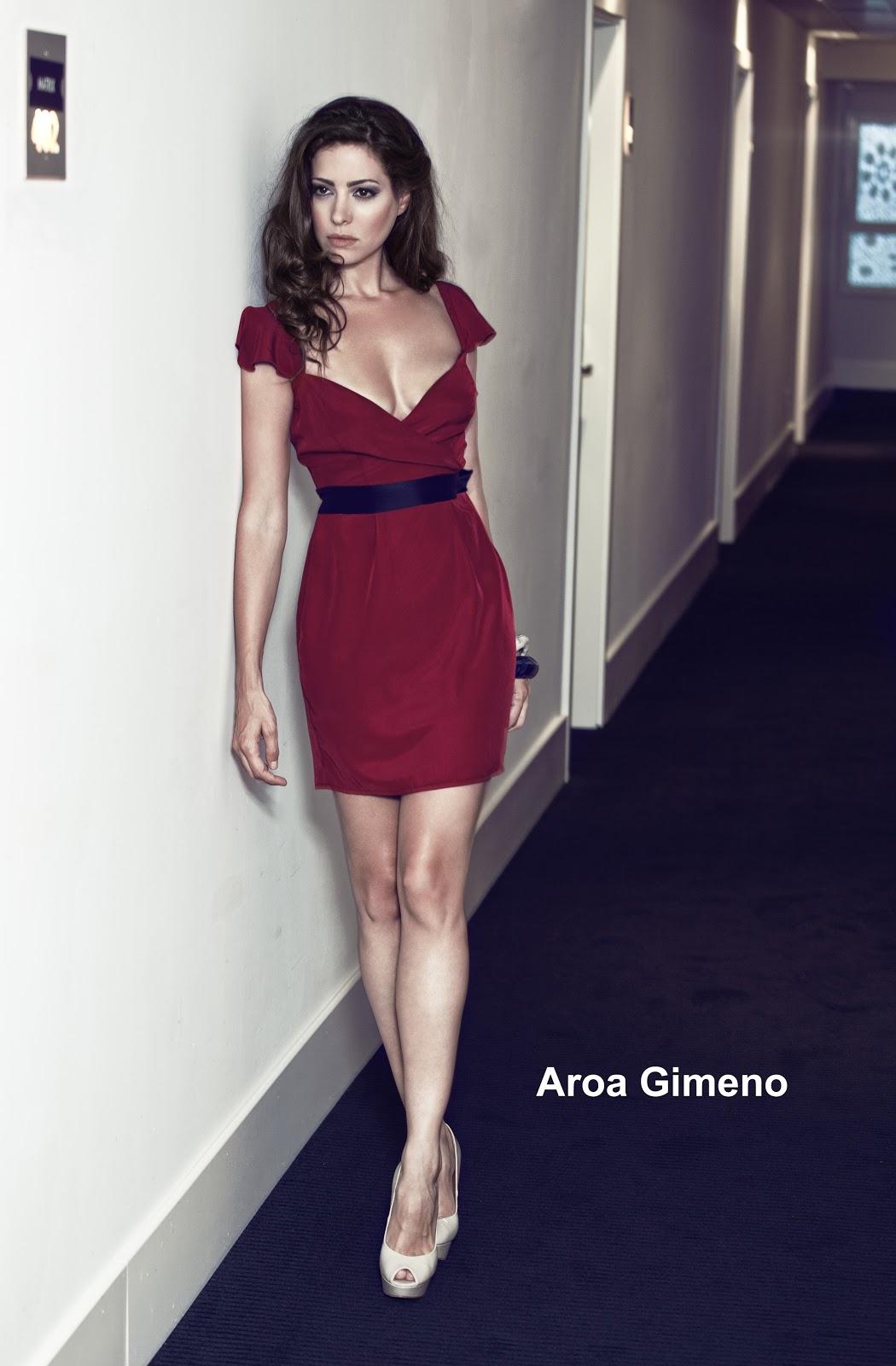 Aroa Gimeno Nude Photos 45