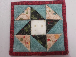 Quilting Blog - Cactus Needle Quilts, Fabric and More: 3D Folded ... : folded quilt blocks - Adamdwight.com