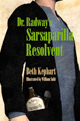Dr. Radway&#39;s Sarsaparilla Resolvent