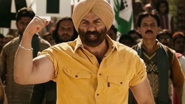 Sunny Deol, Singh Saab