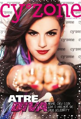 Revista Cy°Zone Maio 2015