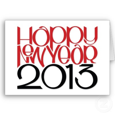 Christmas Wallpapers and Images and Photos: 2013 3D Happy New year ...