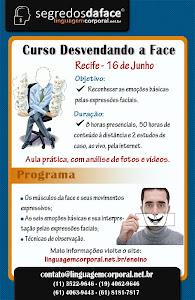 Recife – Desvendando a Face – Presencial