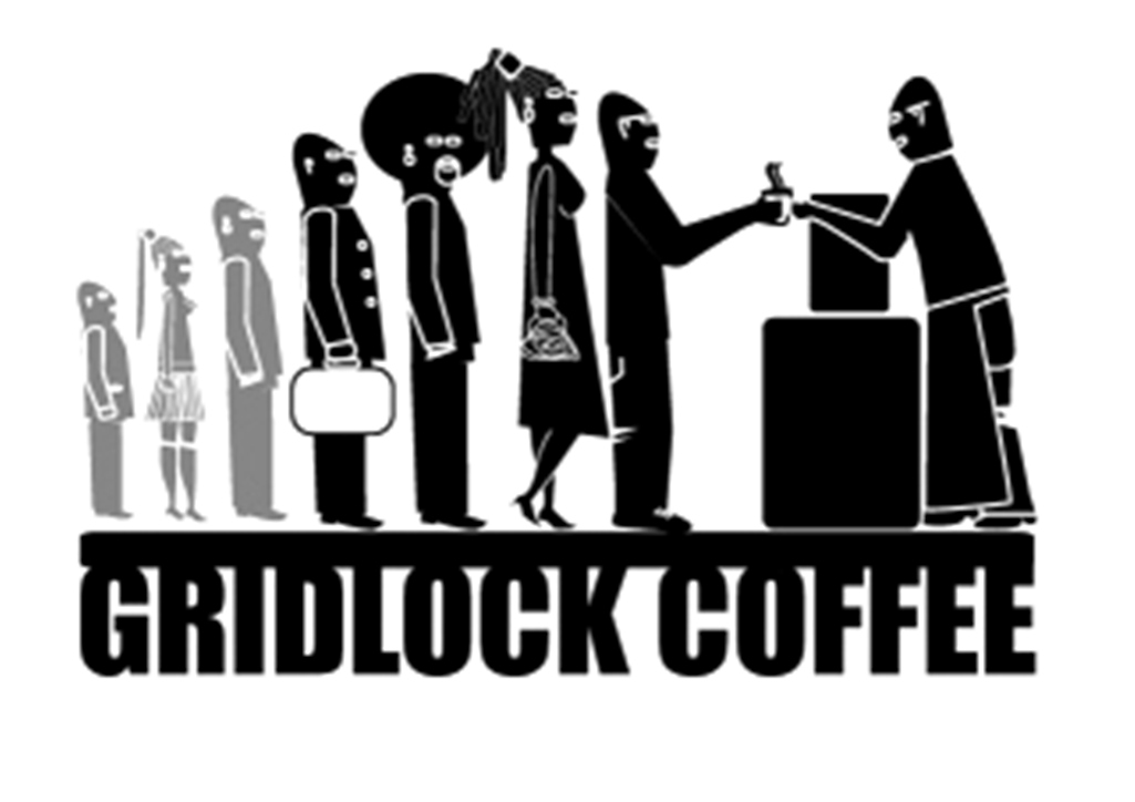 Our family business - Gridlock Coffee