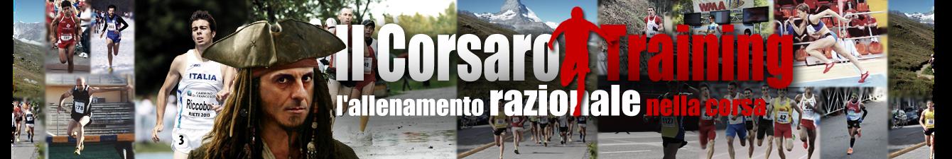 Il Corsaro Training