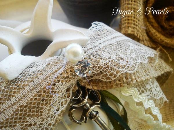 Ρόδια στολισμός γάμου