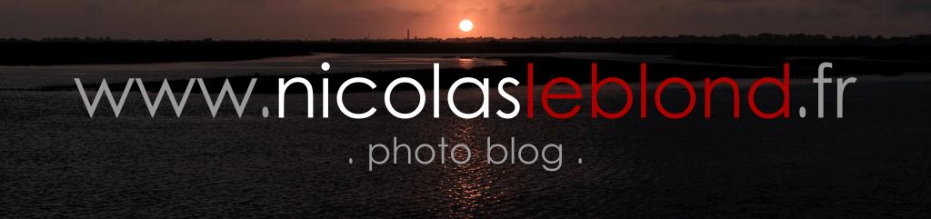 Nicolas Leblond - Photo Blog
