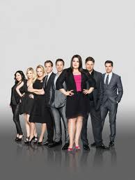 DROP DEAD DIVA 4