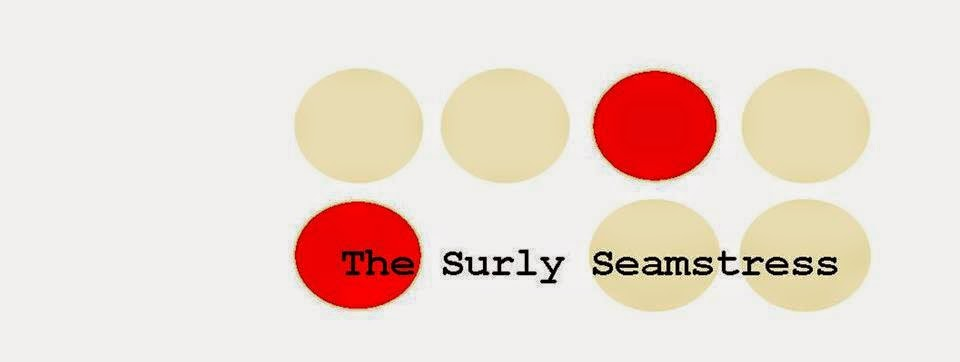 The Surly Seamstress