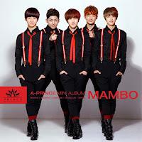 A-Prince. Mambo