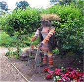 Lord Potts - Garden Inspired Creativity & Great Fun!