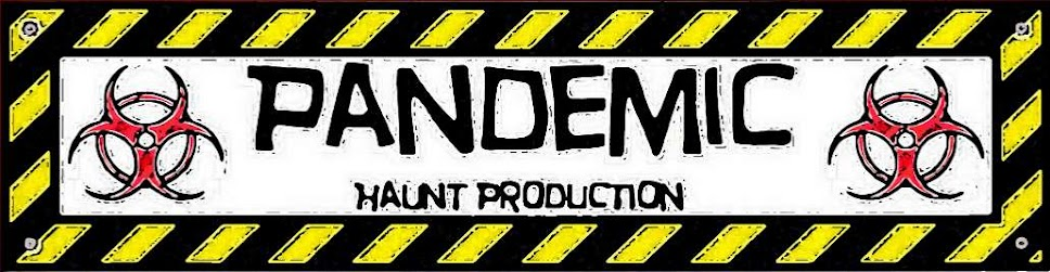 Pandemic Haunt Production