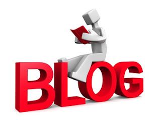 Ngeblog Bukan Sekedar Berbago by Puspitsari - Rahasia Wanita Indonesia