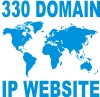 Ada 300-an nama domain untuk setiap periode