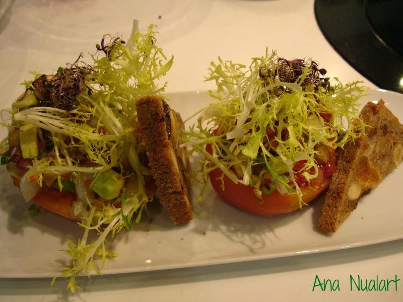 La cocinera de b tulo ii taller de cocina en barcelona - Taller cocina barcelona ...