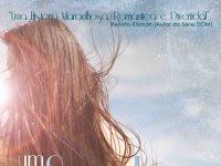 """Resenha Nacional - """"Um sonho a mais"""" - livro 1 - Nanda Meireles"""