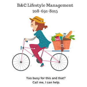 B&C Lifestyle Management Services
