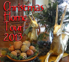 Christmas 2013 Tour of Our Home