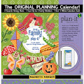 "2018 Lang ""Family Plan-It Plus"" Calendar"