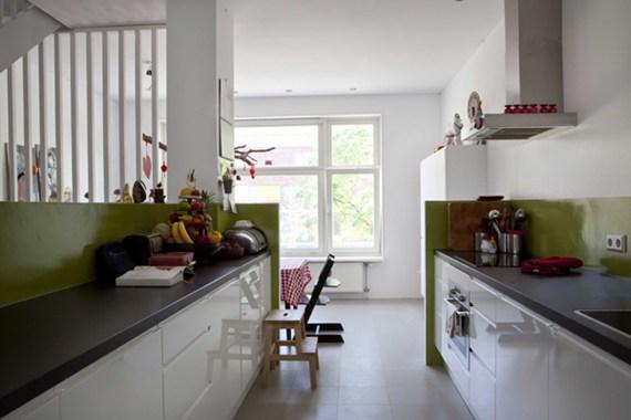 Casa de professora projetando meu sonho for Casa escandinava