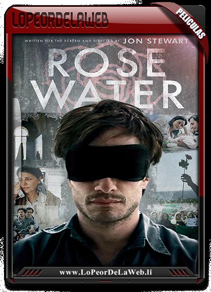 Rosewater (2014) BRrip 720p Latino-Ingles