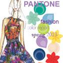 Модерни цветове тенденции пролет-лято 2013