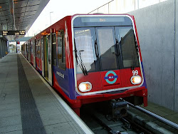 Woolwich: Travel Misery As Strike Dates On The DLR Confirmed By RMT