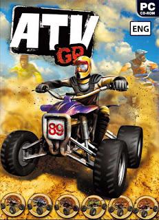 Atv Motor Yarışı Oyunu