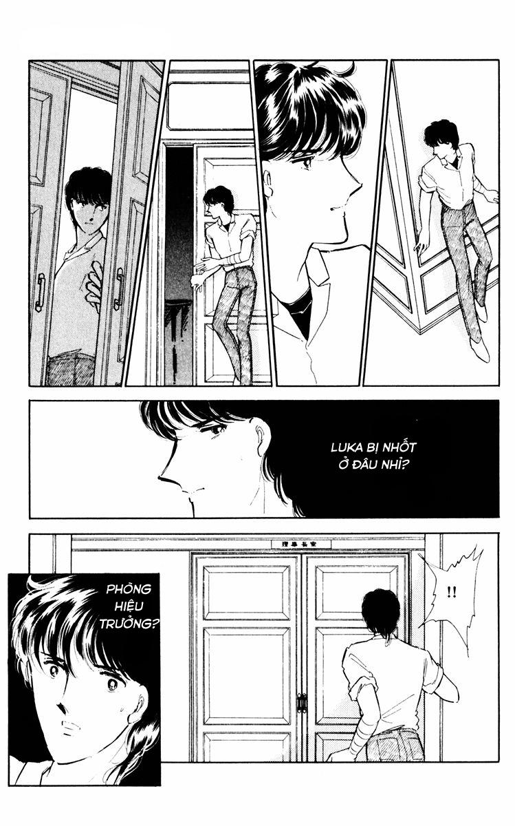 Umi no Yami, Tsuki no Kage chap 36 - Trang 5
