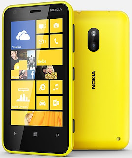 Nokia Lumia 620 Set to Launch Next Week