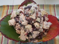 http://wittsculinary.blogspot.com/2014/10/recipe-23-tarragon-chicken-salad-with.html