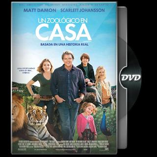 Zoológico En Casa [NTSC/DVDR] Ingles, Español Latino
