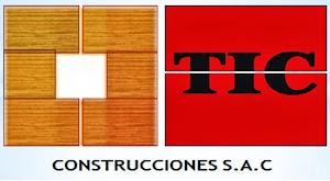 TIC CONSTRUCCIONES S.A.C