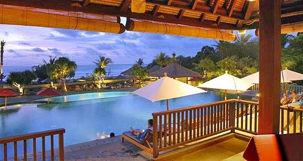 Hotel Bali Niksoma