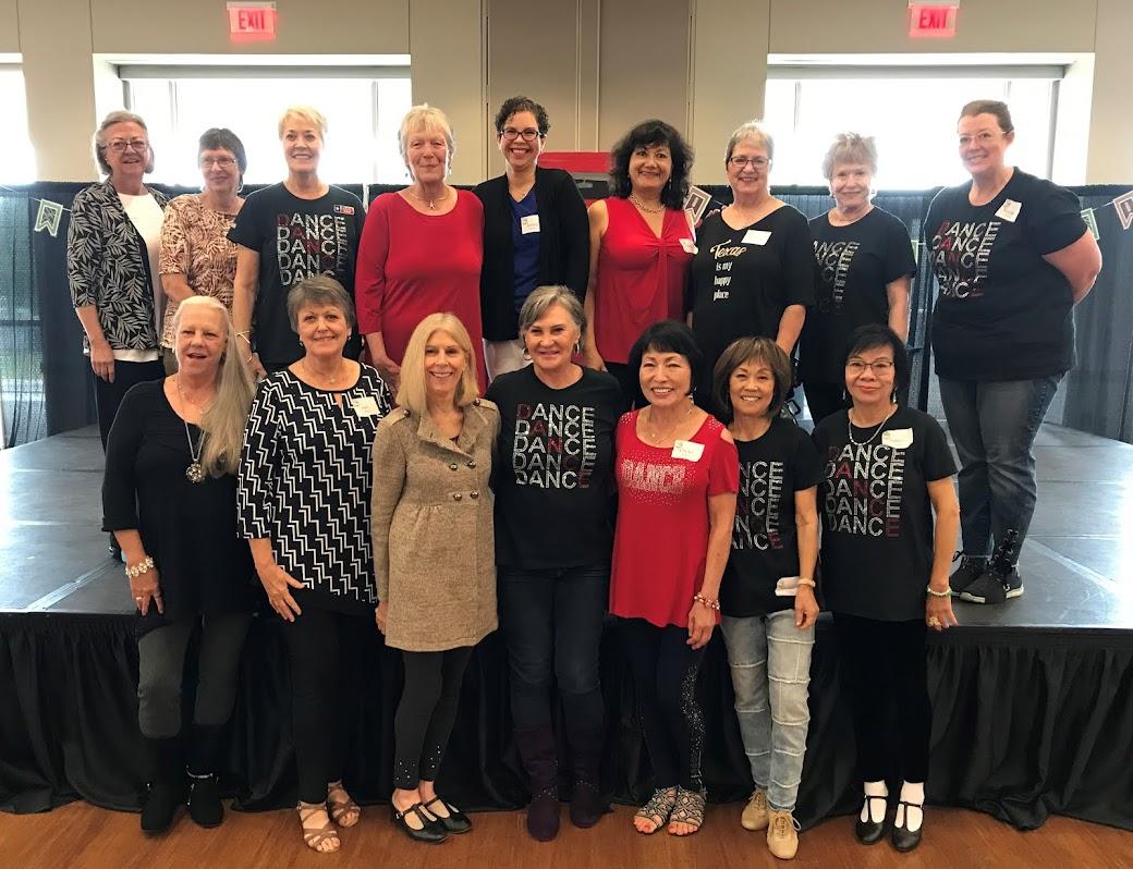 Texas Line Dance Jamboree 2018