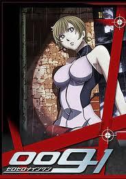 Assistir Anime 009-1 Online