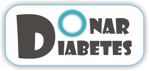 #DonarDiabetes