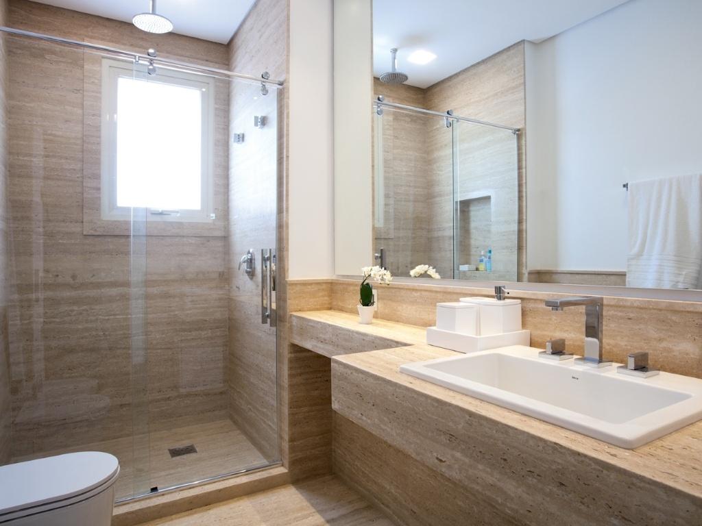 Meu Cantinho Decorado Ambientes  Banheiros e Lavabos -> Meu Banheiro Decorado