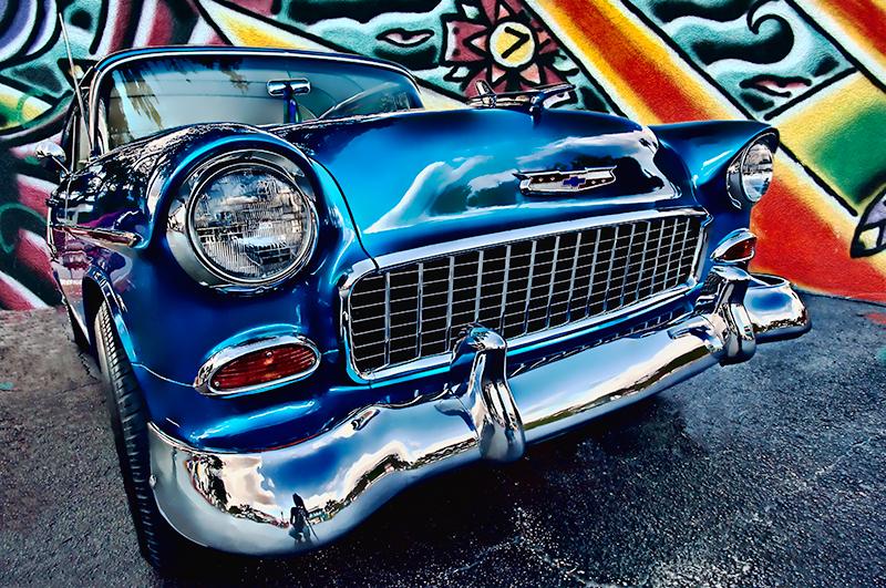 Classic Car Photography Deborah Sandidge - Car show photography