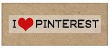 Adoro Pinterest