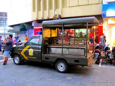 Mobil satpolPP