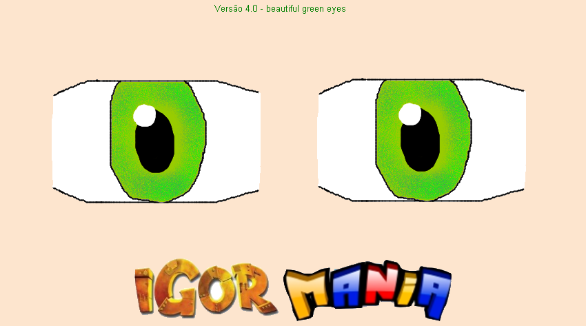 Igor Mania