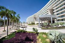 Mundo Imperial Brunch Rosa En Resort Acapulco